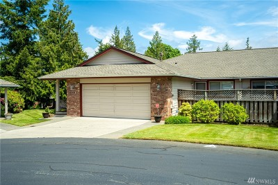 Skagit County Single Family Home For Sale: 2006 Creekside Lane