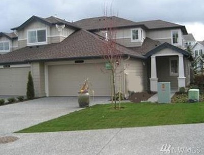 Whatcom County Condo/Townhouse Sold: 4631 Wade St #34