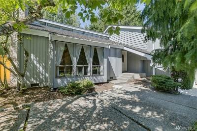 Renton Single Family Home For Sale: 17207 161st Ave SE