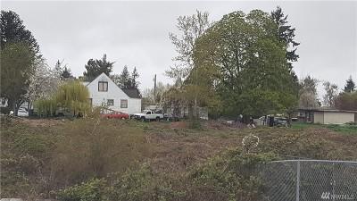Tacoma Single Family Home For Sale: 1307 E 46th St