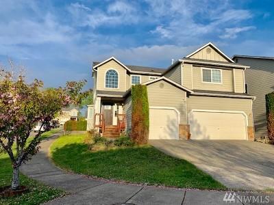 Auburn Single Family Home For Sale: 29916 113th Place SE