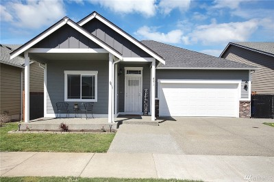 Enumclaw Single Family Home For Sale: 471 Petersen Dr E
