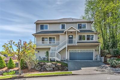 Lake Stevens Single Family Home For Sale: 3338 116th Ave NE