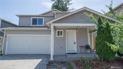 Bothell Single Family Home For Sale: 19120 16th Ave SE