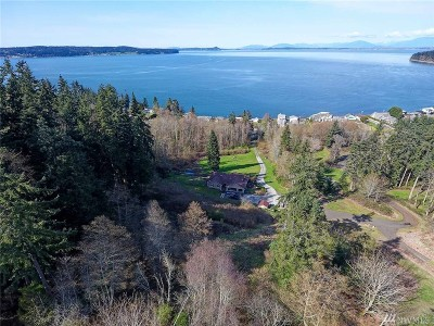 Camano Island Residential Lots & Land For Sale: Clearwater Place