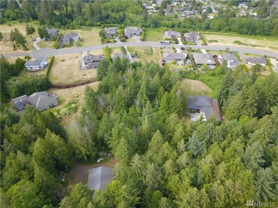 Point Roberts Residential Lots & Land For Sale: 2072 Johnson Rd