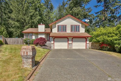 Federal Way Single Family Home For Sale: 36503 2nd Ave SW