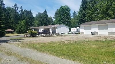 Skagit County Single Family Home For Sale: 7594 Bird Dog Lane