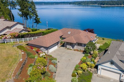 Poulsbo Single Family Home For Sale: 2624 NW Passage View Lane