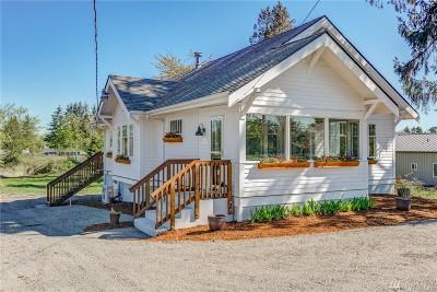 Whatcom County Single Family Home Pending Inspection: 2440 Thornton St