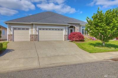 Bonney Lake Single Family Home Contingent: 10805 176th Ave E