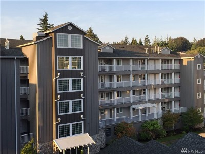 Everett Condo/Townhouse For Sale: 1318 37th St #1502