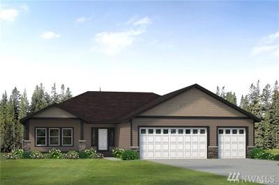 Hansville Single Family Home For Sale: 38606 Benchmark Ave NE