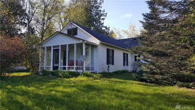 Sumas Single Family Home Sold: 5098 Reese Hill Rd
