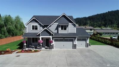 Sumner Single Family Home For Sale: 15421 52nd St E