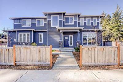 Renton Single Family Home For Sale: 4024 NE 20th St
