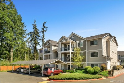 Olympia Condo/Townhouse Pending: 1417 Evergreen Park Dr SW #102