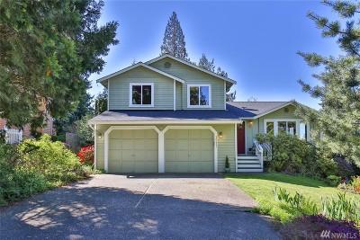 Duvall Single Family Home For Sale: 26615 NE Miller St