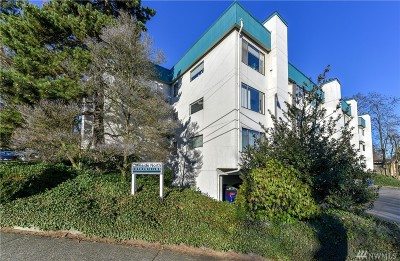 Seattle Condo/Townhouse For Sale: 1740 NE 86th St #106