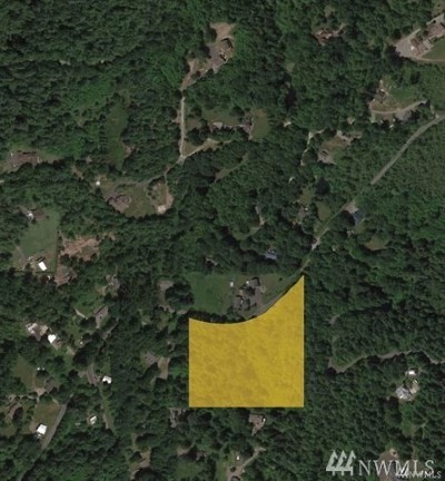 North Bend Residential Lots & Land For Sale: 46275 SE Edgewick Rd