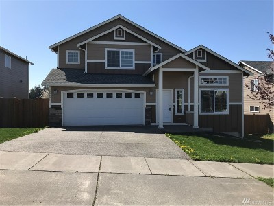 Stanwood Single Family Home For Sale: 28606 75th Dr NW