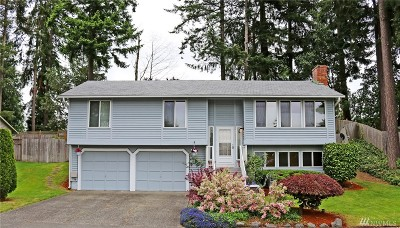 Federal Way Single Family Home For Sale: 31636 4th Ave