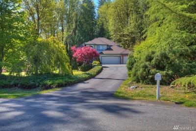 Black Diamond Single Family Home For Sale: 22415 SE 329th St