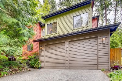 Bellevue Single Family Home For Sale: 3270 163rd Place SE
