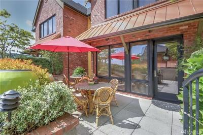 Bainbridge Island Condo/Townhouse For Sale: 295 Madison Ave S