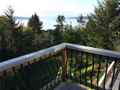 Steilacoom Single Family Home For Sale: 2595 Madrona Point Lane