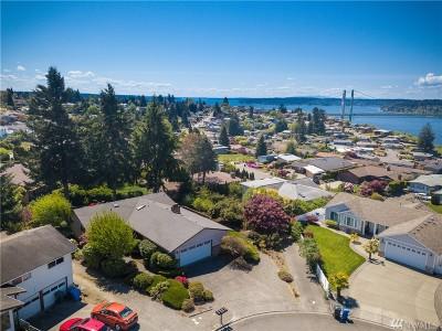 Tacoma Single Family Home For Sale: 2602 Deidra Cir