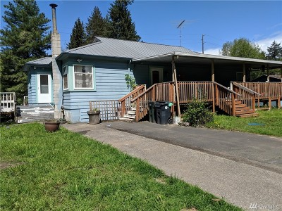 Olympia Single Family Home For Sale: 2721 18th Ave SE