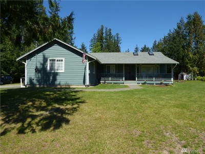 Auburn Single Family Home Contingent: 18022 SE 313th St