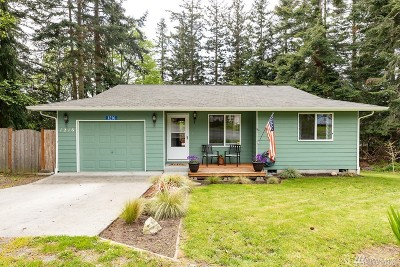 Coupeville Single Family Home Sold: 1216 Mitscher Dr