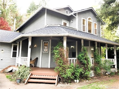 Renton Single Family Home For Sale: 19225 SE 136th St