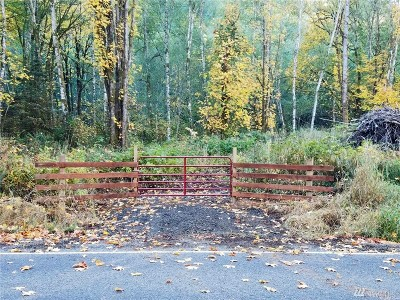 Oakville WA Residential Lots & Land For Sale: $139,900