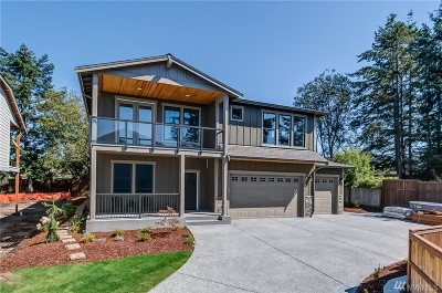 Anacortes Single Family Home For Sale: 1510 Latitude Cir