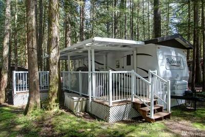 Deming Single Family Home For Sale: 69 Schinn Canyon Cir