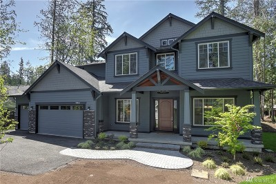 Sammamish Single Family Home For Sale: 24046 NE 20th St