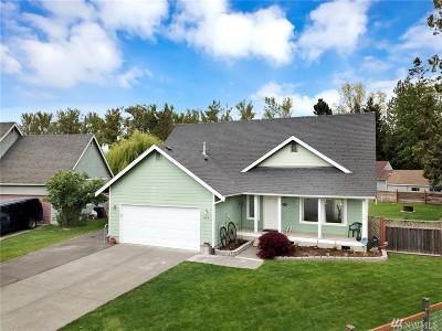 Whatcom County Single Family Home For Sale: 409 Taylor Cir