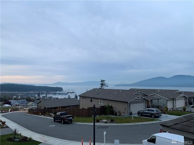 Anacortes Single Family Home For Sale: 1506 Latitude Cir