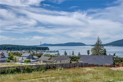 Anacortes Single Family Home For Sale: 1604 Latitude Cir