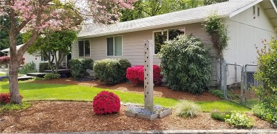 Tacoma Single Family Home For Sale: 12310 Bingham Ave E