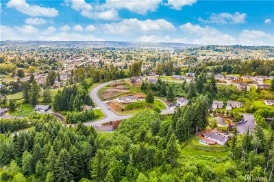 Residential Lots & Land For Sale: 1506 Maple Valley Drive