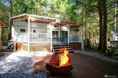 Deming Single Family Home For Sale: 216 Big River Blvd E