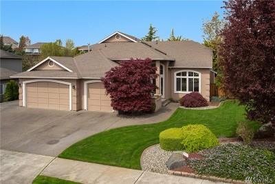 Bonney Lake Single Family Home For Sale: 9918 183rd Ave E