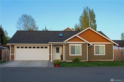 Whatcom County Single Family Home Pending: 6537 Endeavor St