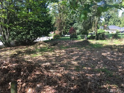 Renton Residential Lots & Land For Sale: 20230 SE 152nd St