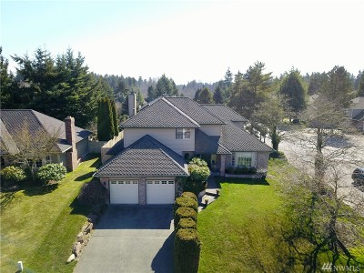 Federal Way Single Family Home For Sale: 1095 SW 332nd Place