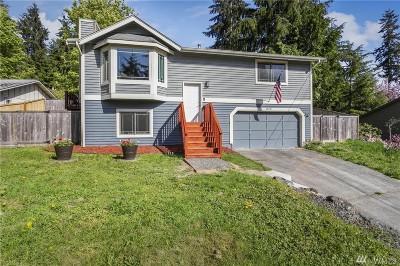 Kingston Single Family Home For Sale: 27778 Gamble Bay Rd NE